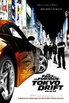 速度与激情3:东京漂移剧照