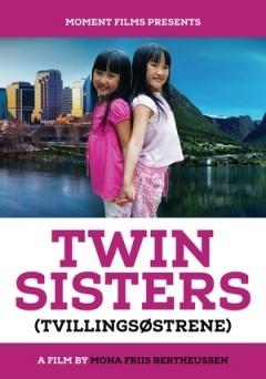 双胞胎姐妹剧照