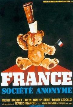 法兰西万岁剧照