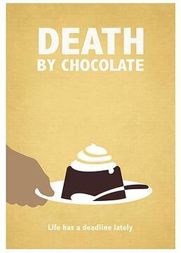致命巧克力剧照