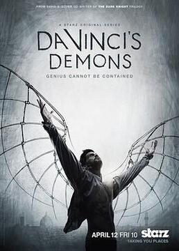 达芬奇的恶魔第一季剧照