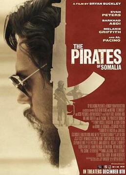 索马里海盗