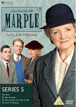 马普尔小姐探案  第五季剧照