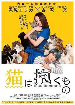 猫是要抱着的剧照