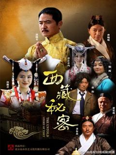 西藏秘密剧照