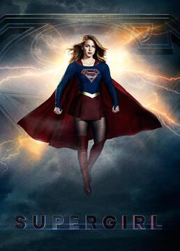 女超人第三季剧照