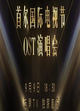 首尔国际电视节ost演唱会剧照