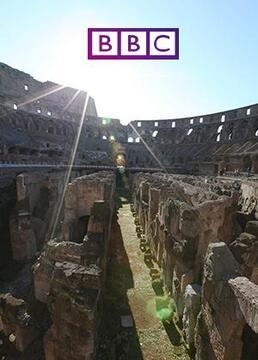 bbc罗马隐藏的城市剧照