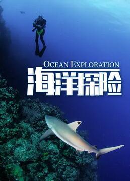 海洋探险剧照