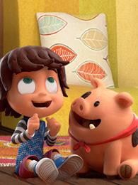 蒙弟与吉米小猪剧照