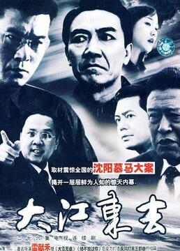 大江东去2003剧照