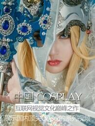 中国cosplay大赏剧照