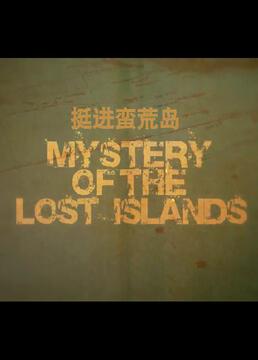 挺进蛮荒岛鲨鱼岛剧照