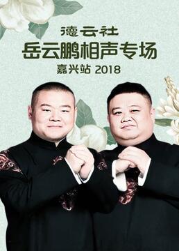 德云社岳云鹏相声专场嘉兴站2018