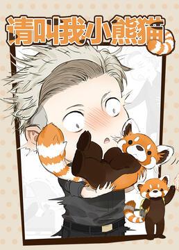 请叫我小熊猫漫动画剧照