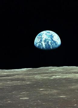 从太空看地球剧照