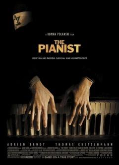 钢琴家剧照