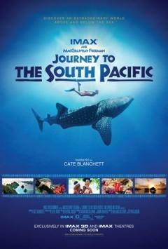 南太平洋之旅剧照
