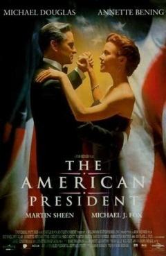 美国总统剧照