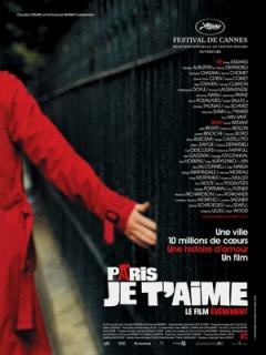 巴黎,我爱你剧照