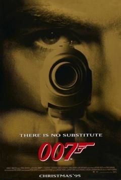 007之黄金眼剧照