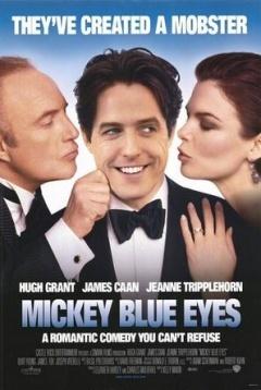 蓝眼睛米奇剧照