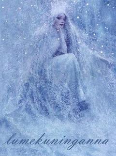 雪之女王剧照