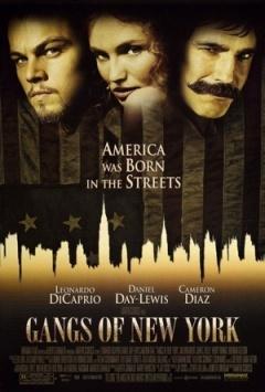 纽约黑帮剧照