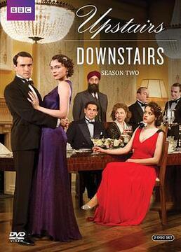 楼上楼下第二季剧照