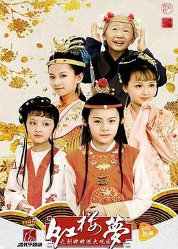 小戏骨:红楼梦之刘姥姥进大观园剧照
