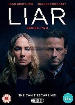 谁在撒谎第二季剧照