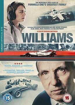 威廉姆斯剧照