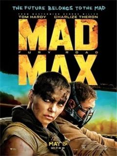 疯狂的麦克斯4:狂暴之路剧照