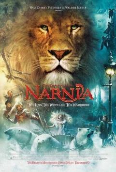 纳尼亚传奇1狮子、女巫和魔衣橱