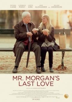 摩根先生最后的爱