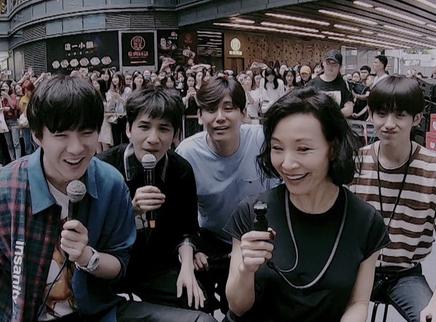 第10期:陈冲携GSG欢乐嗨唱