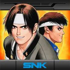 "THE KING OF FIGHTERS ""97"
