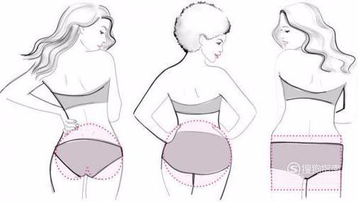 减臀部的最佳方法