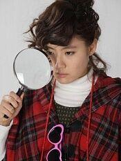 少女侦探朴海索