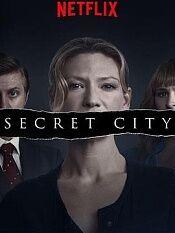 秘密之城第一季