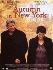 纽约的秋天