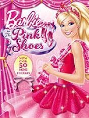 芭比公主之粉红舞鞋