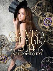 安室奈美惠2014年全国巡回公演
