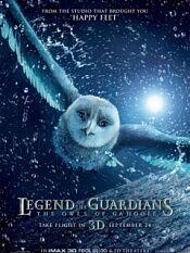 猫头鹰王国:守卫者传奇