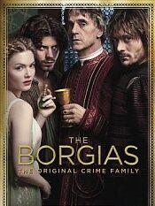 波吉亚家族 第二季