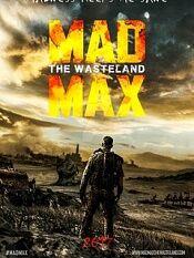 疯狂的麦克斯5:废土