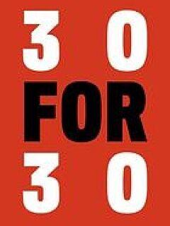 30年30大传奇