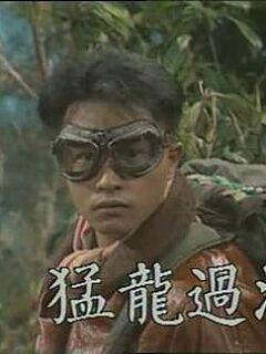 香港86之猛龙过江