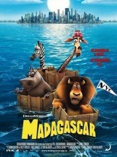 马达加斯加荒失失奇兵